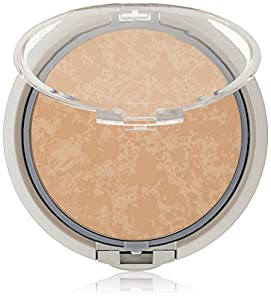 Physicians Formula Mineral Wear Talc-free Mineral Face Powder, Buff Beige, 0.3-Ounces