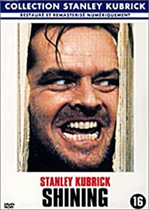 Shining [Import belge]