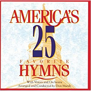 Various Artists - 25 Favorite Hymns Vol 1