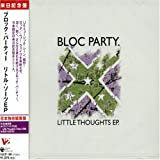 Little Thoughts Ep