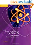 Physics for the IB Diploma Exam Prepa...