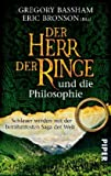 Der Herr der Ringe und die Philosophie (3492259413) by Eric Bronson