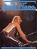 img - for Teach Yourself Rock Piano: (EFS 207) book / textbook / text book
