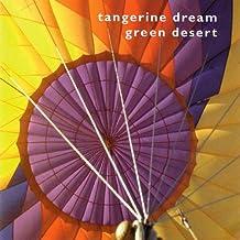 Tangerine Dream - Green Desert
