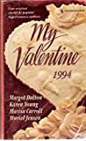 img - for My Valentine 1994 book / textbook / text book