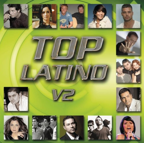 Various Artists - Top Latino 2 (Disc 1) - Zortam Music
