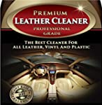 Leather Cleaner - THE BEST Natural &...