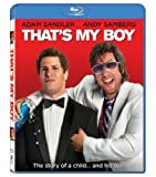 Thats My Boy [Blu-ray]