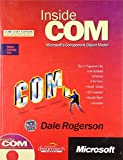 img - for Inside Com Microsoft's Component Object Model book / textbook / text book