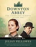 Downton Abbey Script Book Season 2