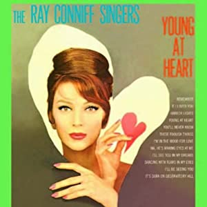 Young At Heart/ Somebody Loves Me (2 on 1)