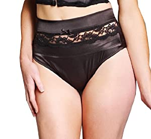 Super Strong Hiding Gaff Panty Slimmer for Crossdressing and Transgender