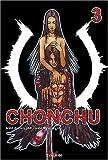 echange, troc  - Chonchu, tome 3