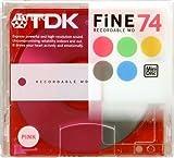 TDK FINE 74�� MD-FN74PKA