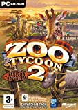 Zoo Tycoon 2: African Adventure Expansion Pack (PC CD)