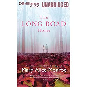 The Long Road Home Audiobook