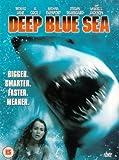 Deep Blue Sea packshot