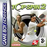 Cheapest Top Spin 2 on Game Boy Advance