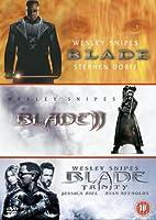 Blade 1-3 [DVD]