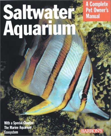 Saltwater Aquarium, Axel Tunze