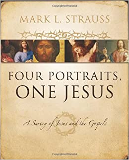 the portraits of jesus in the four gospels New issue of a long-popular study illuminating the four canonical gospels  a  clear interpretation of each gospel author's portrait of jesus.
