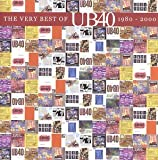 Ub 40 Very Best Of, The