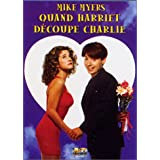 Quand Harriet d�coupe Charliepar Mike Myers