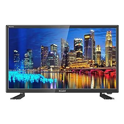 Mitashi MiDE024v16 60cm (24 inches) HD Ready LED TV