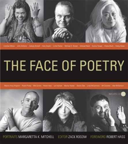 The Face of Poetry (Including CD)