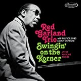 Swingin' On the Korner - Live at Keystone Korner (2CD)