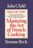 Mastering the Art of French Cooking, Volume 2 (0394401522) by Julia Child