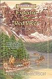 Exiled to the Red River: Chief Spokane Garry (Trailblazer Books #39)