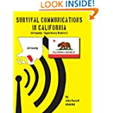 Survival Communications in California: LA County - Supervisory District 2