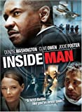 Inside Man [DVD] [2006] [Region 1] [US Import] [NTSC]