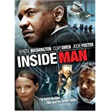 Inside Man (Widescreen Edition) ~ Denzel Washington