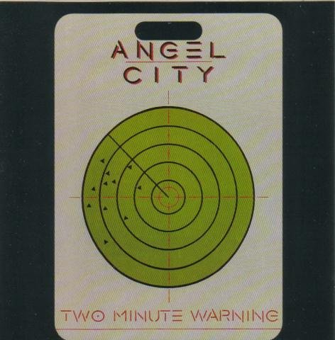 Angel City - Two Minute Warning - Zortam Music