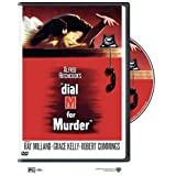Dial M for Murder (Sous-titres franais)by Grace Kelly