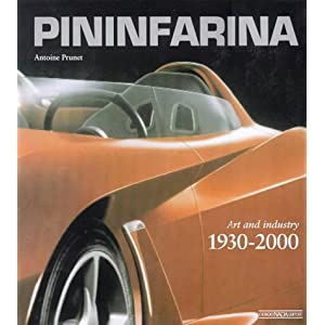 Pininfarina: The 70th Anniversary Book