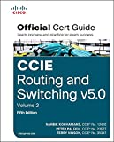 CCIE Routing and Switching v5.0 Official Cert Guide, Volume 2 (5th Edition)