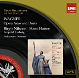 echange, troc Wagner, Nilsson, Hotter, Pao, Ludwig - Opera Arias & Duets