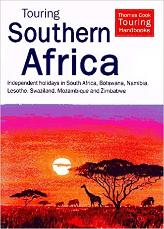 Touring Southern Africa: Independent Holidays in South Africa, Botswanan, Namibia, Lesotho, Swaziland, Mozambique and Zimbabwe (Touring (Hunter)) written by Melissa Shales