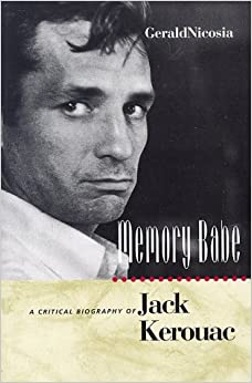 Critical essays on jack kerouac on the road