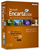 Microsoft Encarta 2006 [OLD VERSION]