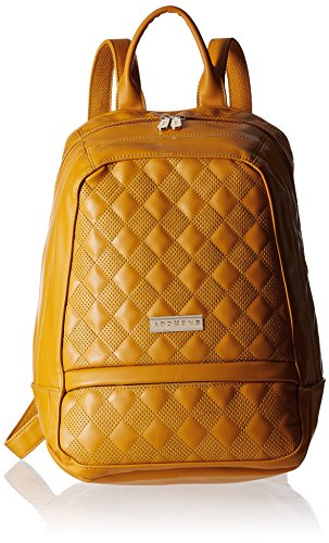 Addons Women's (Backpack) Bag (Yellow)