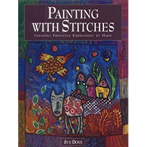Painting with Stitches