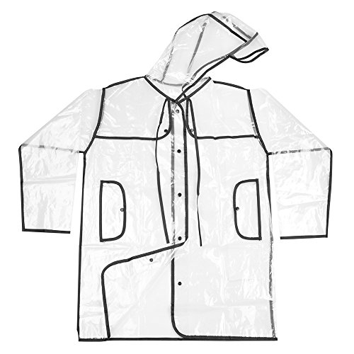 xcsource-women-men-hooded-transparent-clear-raincoat-cute-waterproof-rainwear-eva-festival-rain-coat