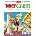 Asterix - Lateinisch: Asterix latein 15 Olympius
