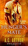 Hungers Mate (The Shadow Shifters)