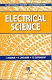 img - for Electrical Science book / textbook / text book