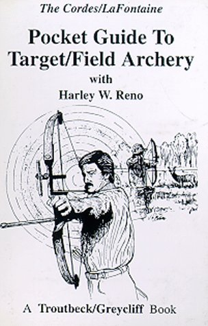 Pocket Guide to Target Field Archery